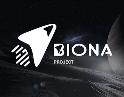 BIONA project logo