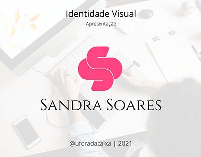 Identidade Visual - Sandra Soares