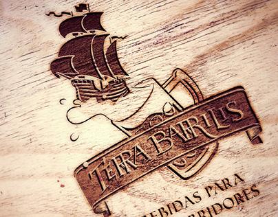 Terra Barrilis / Marca