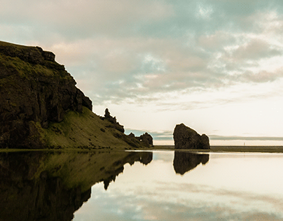 A Nordic Island Adventure - Iceland