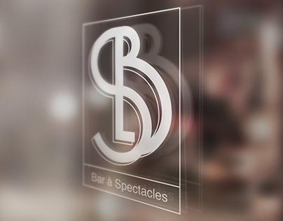 Le Sarah B. / Logo Design
