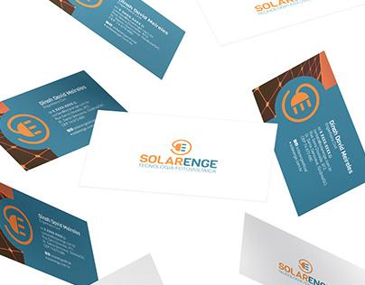 Solarenge - photovoltaic technology
