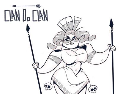 Clan do Clan