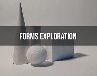 Forms Exploration
