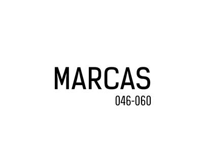 Marcas 046-060