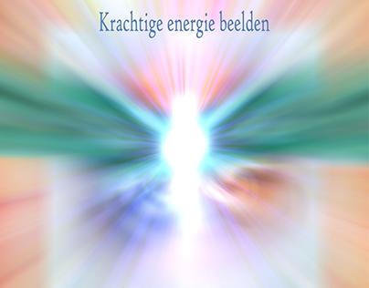Edelstenen energie beelden