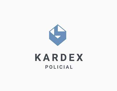 Kardex Policial