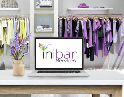 Inibar Website Design