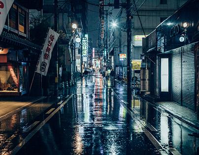 Japan 2017 (photos)