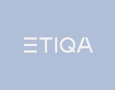 ETIQA Brand eXperience Design