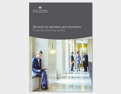 Brochure - Close Brothers Services for Barristers