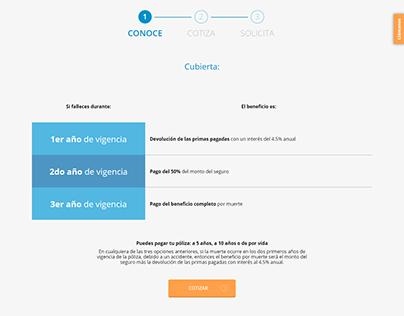 Plugin WordPress Cotizador Pólizas de Seguro