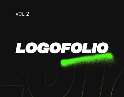 Logofolio - Vol. 2 - 2017
