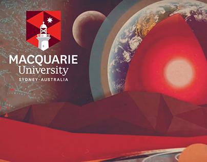 Big History (Interactive Video)- Macquarie University