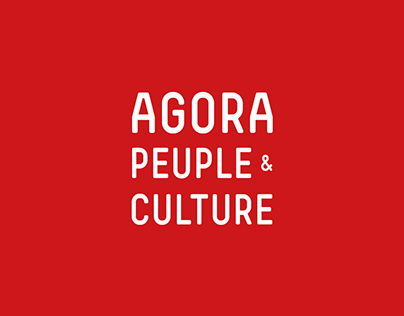 Agora Peuple & Culture