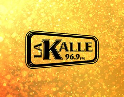La Kalle - Paquete gráfico 2018