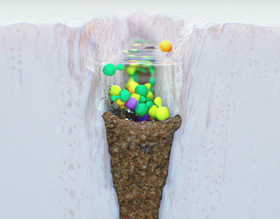 VEO Probiotic Cleaner