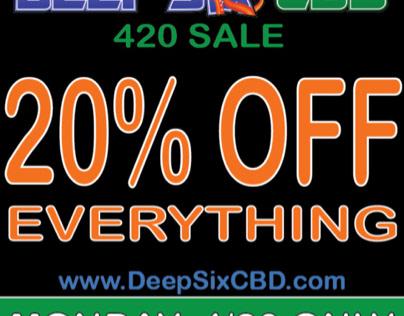 D6CBD 420 Sale - Draft 1
