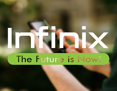 """Infinix """" Sensor Call Picker"""""""