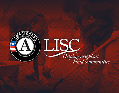 Americorps: Local Initiatives Support Corporation