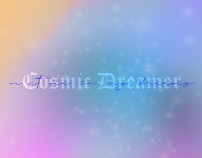 Cosmic Dreamer