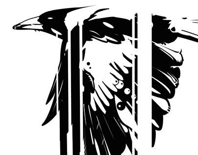 Graphic Logo Process/Variation