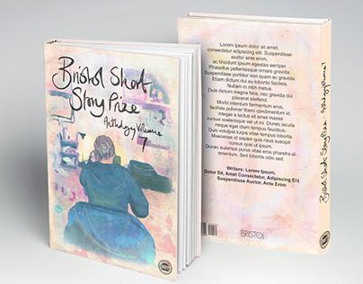 Bristol Short Story Prize Anthology Volume 7 Book Cover