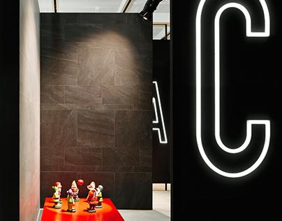 Casa/Hotel | Kale at Cersaie 2016