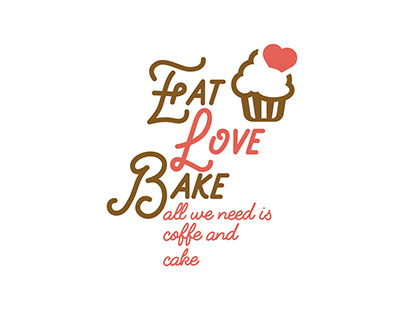 Eat - Love - Bake