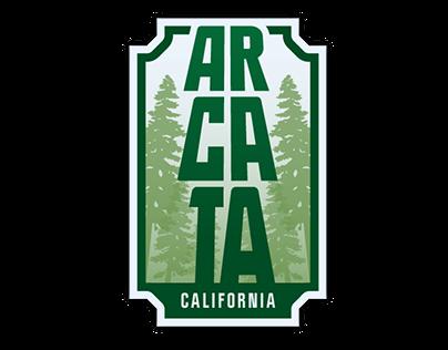 228. Arcata, CA
