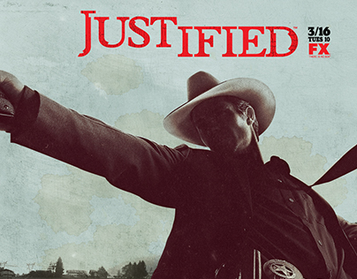 FX - Justified - Pursuit: The Scavenger Hunt
