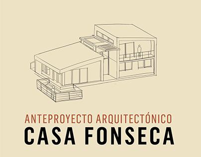 CASA FONSECA