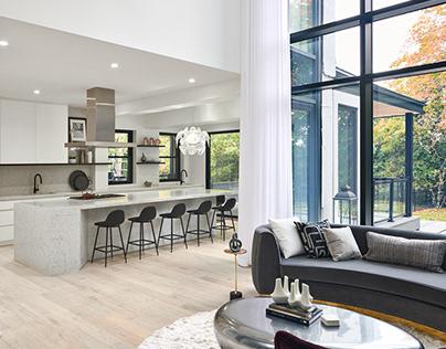 OFDG Design - Crescent Home