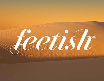 Feetish