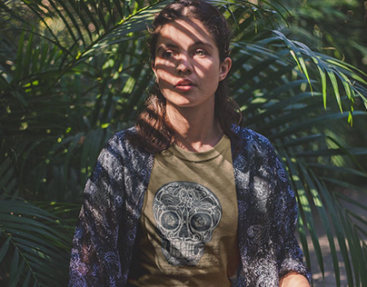 Megin Clothing Apparel Design