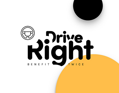 Drive Right — iPhone App