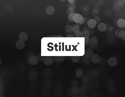 Stilux - Brand design