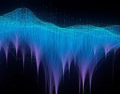 Bloomberg | RCRT Data Viz