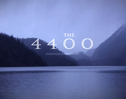 The 4400 Main Title