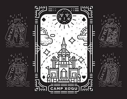 "DSC FY 18/19 — ""CAMP XO'GU"""