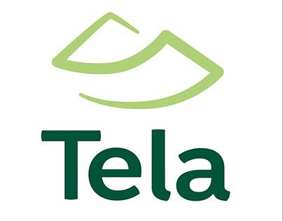 Tela - Corporate Design