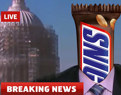Snickers SMM