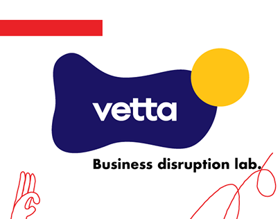Vetta disruption lab.