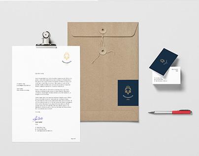 Providencia 1048 / Branding