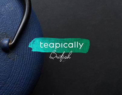 Teapically British