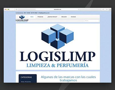 Logislimp | E-Commerce