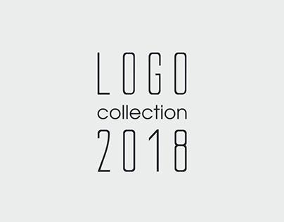 Logotypes & Marks | 2018