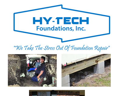 PROFESSIONAL PIER AND BEAM FOUNDATION REPAIR IN KATY TX
