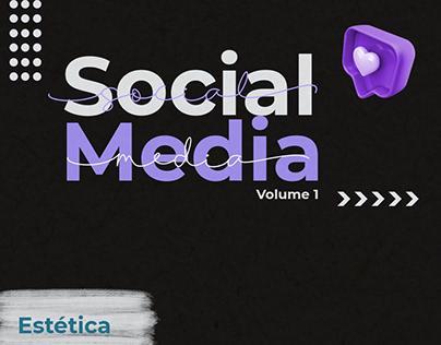 Social Media 2020 - Estética
