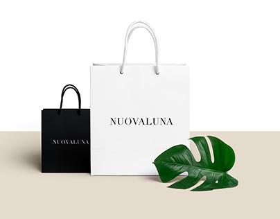 Nuovaluna - Brand Identity